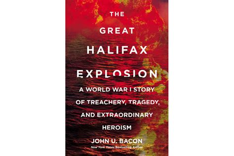 the great halifax explosion books book review the great halifax explosion historynet