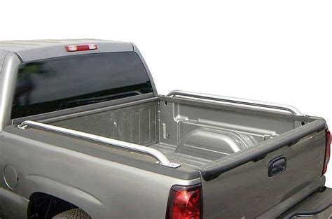 bed bars for trucks silveradosierra com bed rail info exterior