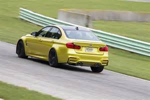 2015 bmw m3 dyno reveals just how much horsepower it