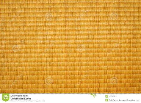 pavimento giapponese struttura pavimento di tatami immagine stock