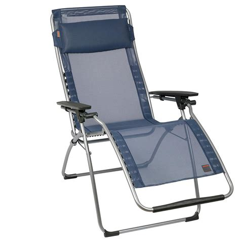 lafuma rsx xl padded recliner lafuma rsx recliner factory brand outlets