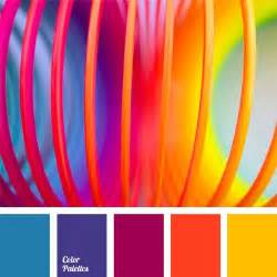 brightest color best 25 bright color palettes ideas on bright