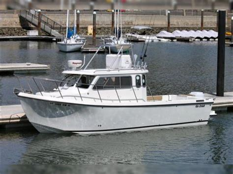 boat trailers for sale san diego ca osprey pilothouse long cabin w trailer for sale daily