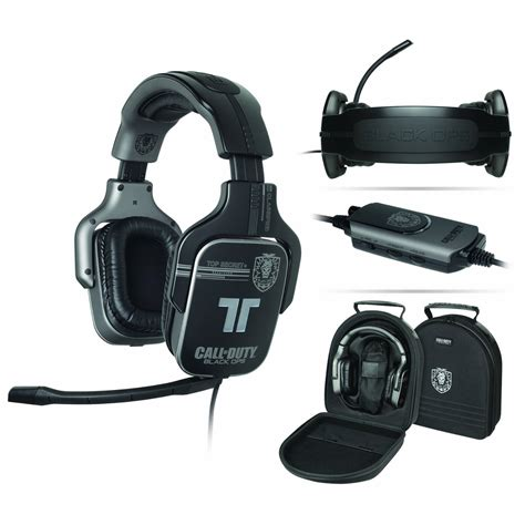 Ear Gold Plated Pen Limited pc cod call of duty black ops 5 1 surround headset ebay