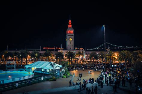 Embarcadero Center Parking Garage by New Year S 2017 Fireworks Gala On The Embarcadero With