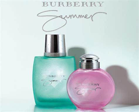 Parfum Burberry Pink burberry summer for 2013 burberry cologne a