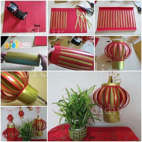 how to make new year lanterns at home diy easy lantern japanese crafts