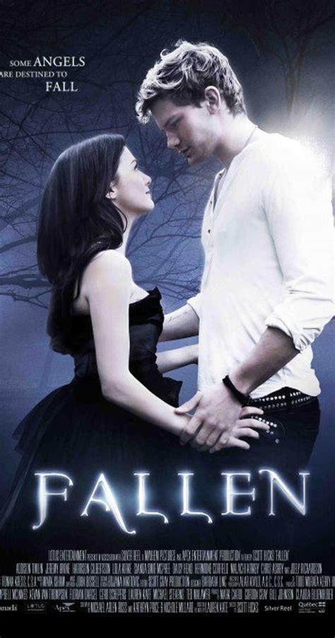 fallen film release fallen 2016 imdb