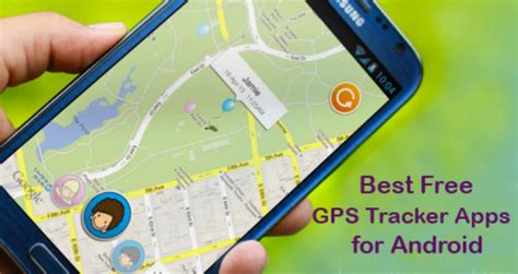 10 best gps apps for android get better navigatio than android booth - Best Free Gps App For Android