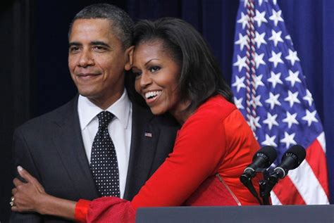 obama s laugh riot the obamas open up about their experiences