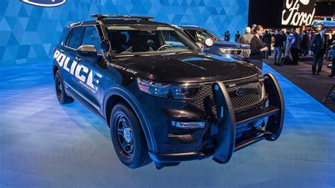 2020 Ford Interceptor Utility Specs by 2020 Ford Interceptor Utility Used Car Reviews