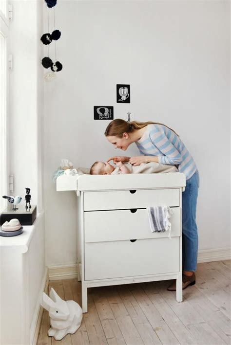 Front Facing Changing Table 31 Best Images About Stokke Home On Canada Home And Toddler Bed
