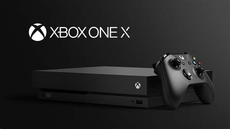 X One X xbox one x vs xbox one s specs price features