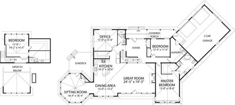 post and beam cabin floor plans clearview custom estate homes post beam cedar homes