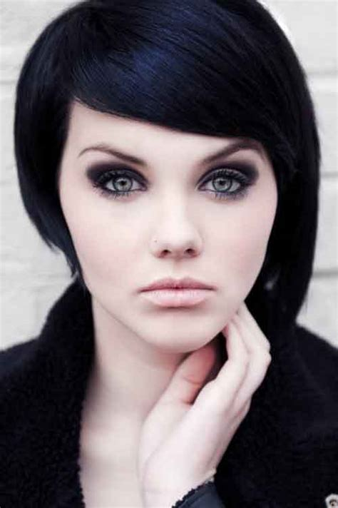 very short hair styles for rectangular faces 25 best short haircuts for oval faces short hairstyles