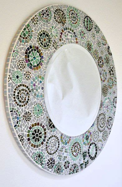 mosaik spiegel preethi mosaic mirror