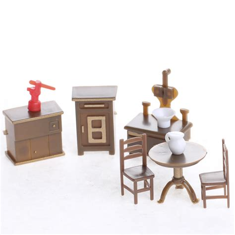 doll house accessories dollhouse miniature furniture and accessories dining room miniatures dollhouse miniatures