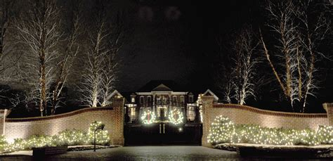 Landscape Lighting Cincinnati Outdoor Landscape Lighting Cincinnati Izvipi