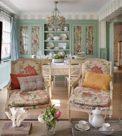 classic english country style decor ideas and home furnishings 1954 best images about cottage country decorating on pinterest