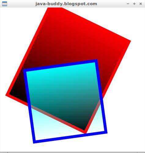 animation layout javafx java buddy javafx 8 rotatetransition