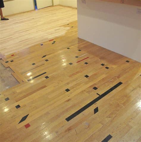 Diy Wood Flooring by Diy Reclaimed Wood Flooring The Owner Builder Network