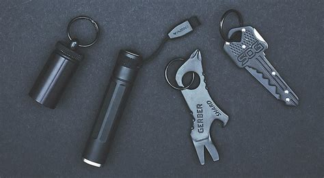 best every day carry daily driver the 8 best everyday carry kits hiconsumption