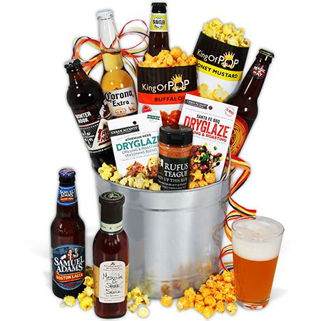 Bowl Gift Baskets by Tailgating At The Bowl Gift Basket By