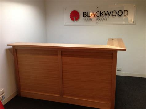 Timber Reception Desk Timber Furniture Melbourne I Timber Furniture And My 27 Years Experiencetimber