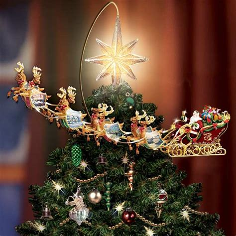 best christmas tree toppers pictures reference