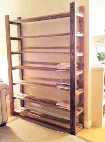 Bookcase Diy pallet storage shelf diy ideas diy pallet love wall shlelf