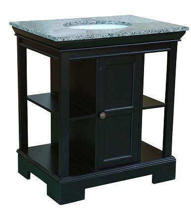 yosemite home decor vanity yosemite home d 233 cor yv2250 30 30 inch black contemporary