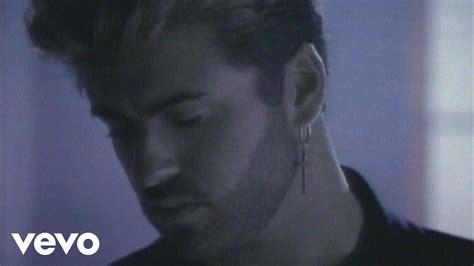 george michael youtube george michael one more try remastered official video