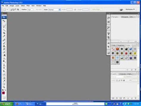 desain foto dengan photoshop belajar desain animasi membuat bingkai foto dengan adobe