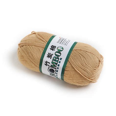 cotton knitting yarn bamboo cotton yarn knitting yarn smooth