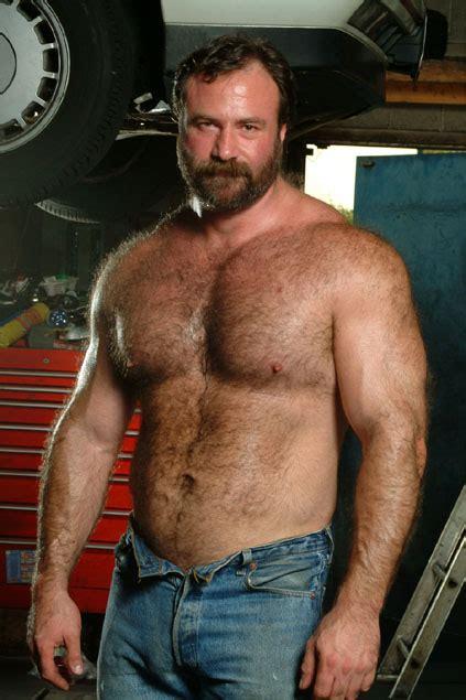 Big gay bear men videos