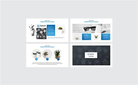 Canva Multipurpose Presentation Powerpoint Template 74412 Canva Powerpoint Templates