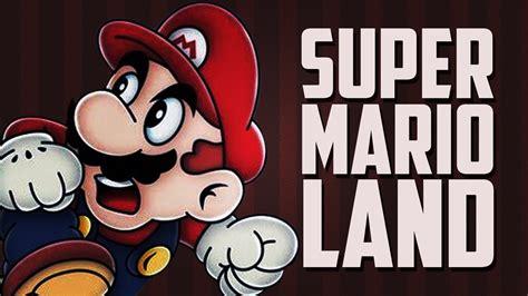 5 Of The Biggest Super Mario Controversies Youtube - super mario land mr1upz youtube