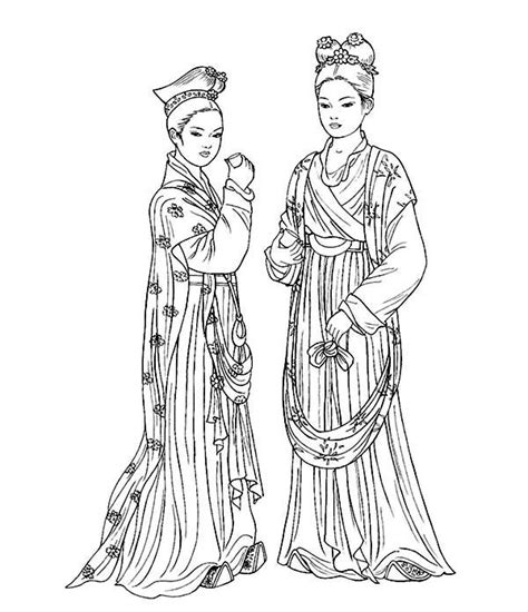 ancient china coloring pages free coloring pages dog