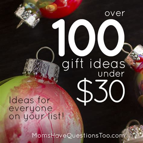 christmas gift ideas for mom inexpensive christmas gift ideas moms have questions too