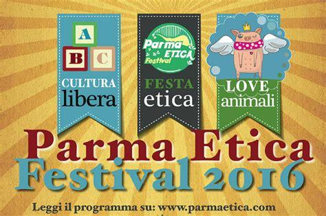 conto etica e conto alla rovescia per parma etica festival le news
