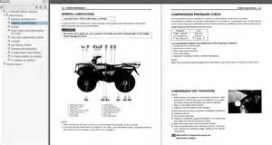 suzuki king quad service manual pdf diagram