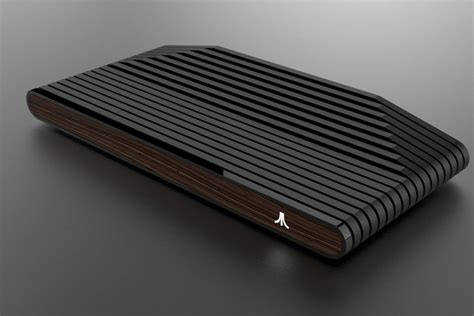 atari classic console atari plans to open preorders for its ataribox home