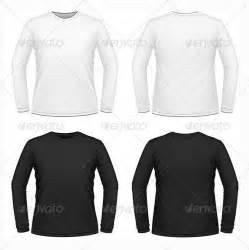 black sleeve shirt template 26 best blank t shirt templates free psd vector