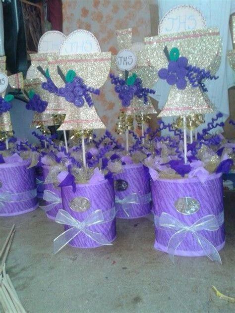 pin de yatzil genevieve en primera comunion communion communion decorations y communion
