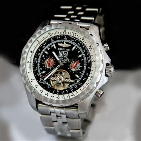 Breitling Bentley Mulliner 17 Best Images About Breitling Watches On