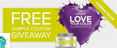 of all deals free valspar paint at lowes with coupon