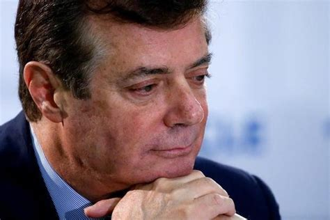 Manafort Search Warrant Fbi Raid On Ex Donald Aide S Home Shows Russia Probe Intensifies Livemint