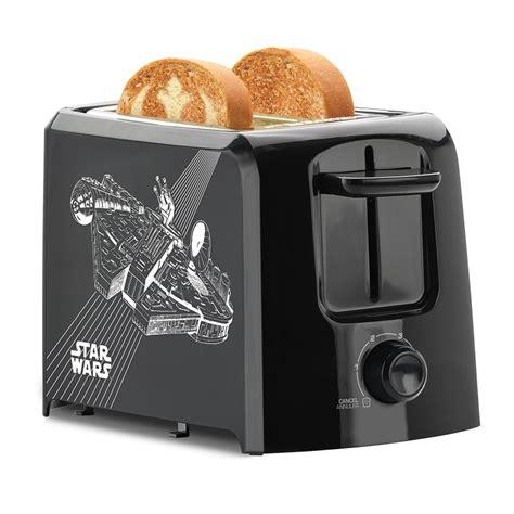 tostapane wars wars 2 slice toaster