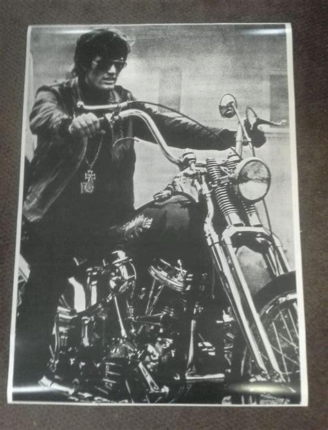 Poster Harley Davidson 1 vintage harley davidson poster ebay