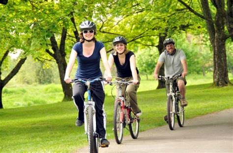 most comfortable bike to ride 8 facts about bike riding fact file
